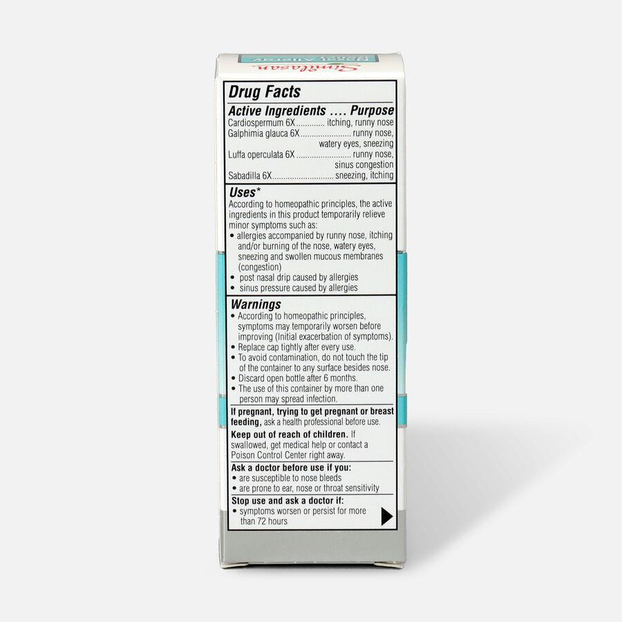 Similasan Nasal Allergy Relief, Preservative Free, 0.68 fl. oz., , large image number 1