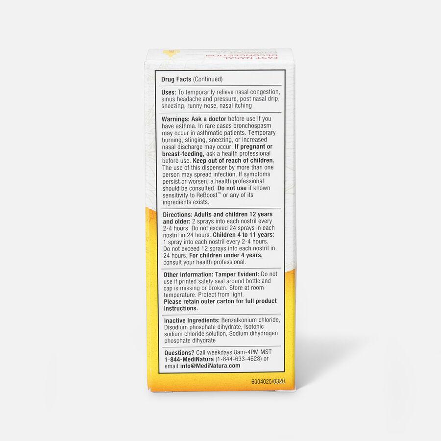 ReBoost Echinacea +6 Decongestion Nasal Spray, , large image number 2