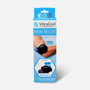 VibraCool® Vibration and Ice Pain Relief for Wrist/Elbow