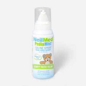 PediaMist Pediatric Sterile Saline Spray, 2.53 fl oz