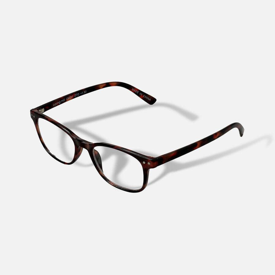 Caring Mill™ Reading Glasses, Dark Tortoise, , large image number 3
