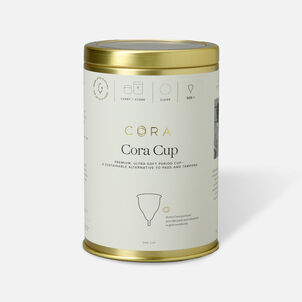 Cora Menstrual Cup
