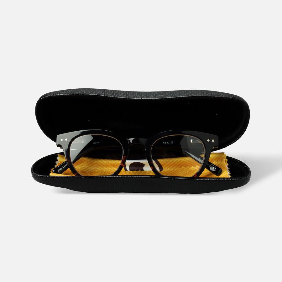 EyeBobs Waylaid Reading Glasses, Black, , large image number 11