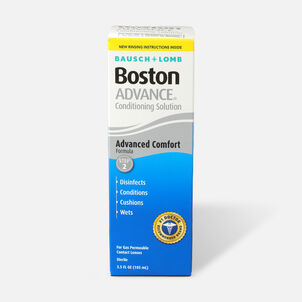 Bausch & Lomb Boston Advance Conditioning Solution Step 2, 3.5 oz