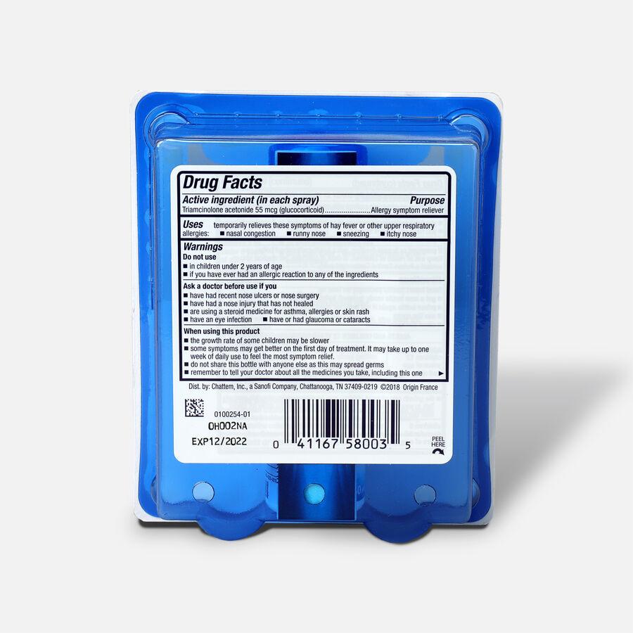 Nasacort Allergy Spray, 0.37 oz., , large image number 1