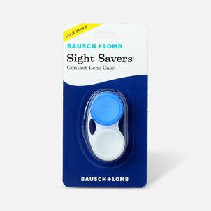 Bausch & Lomb Sight Savers Contact Lens Case