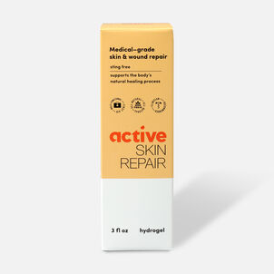 Active Skin Repair Hydrogel 3oz.
