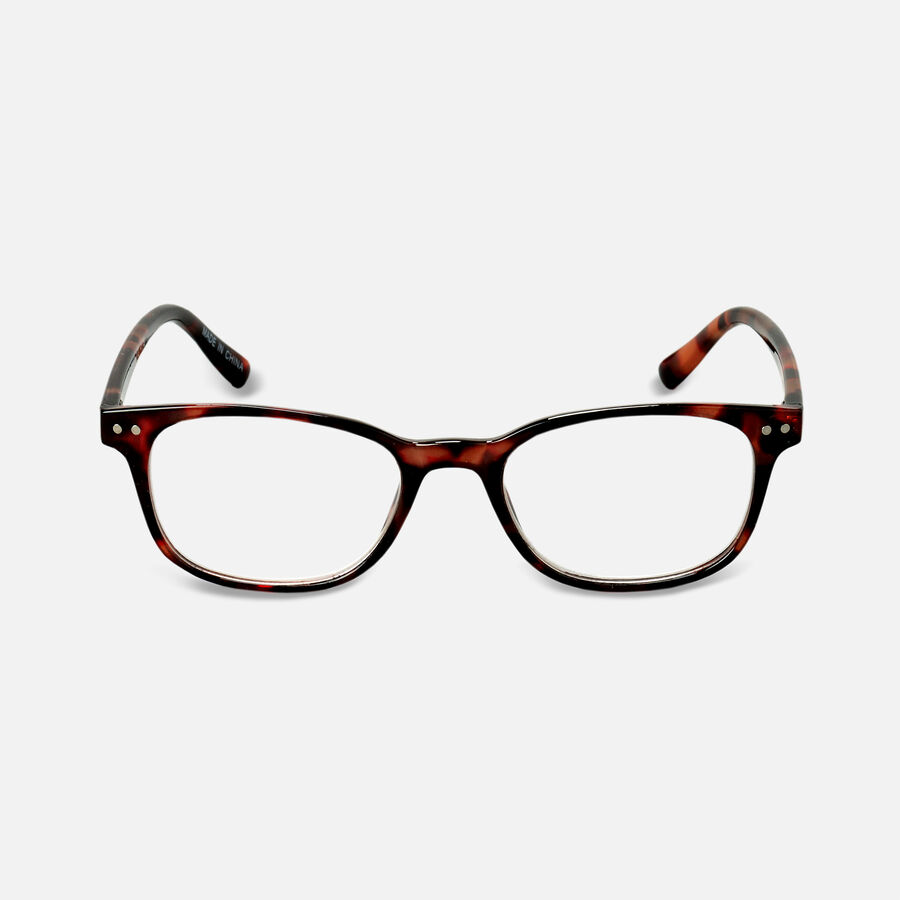 Caring Mill™ Reading Glasses, Dark Tortoise, , large image number 4