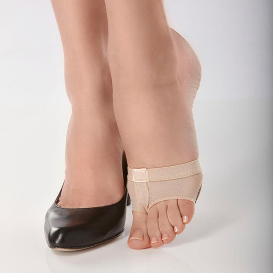 ProFoot Toe-Kini Ball-of-Foot Protectors 1 pr, , large image number 2
