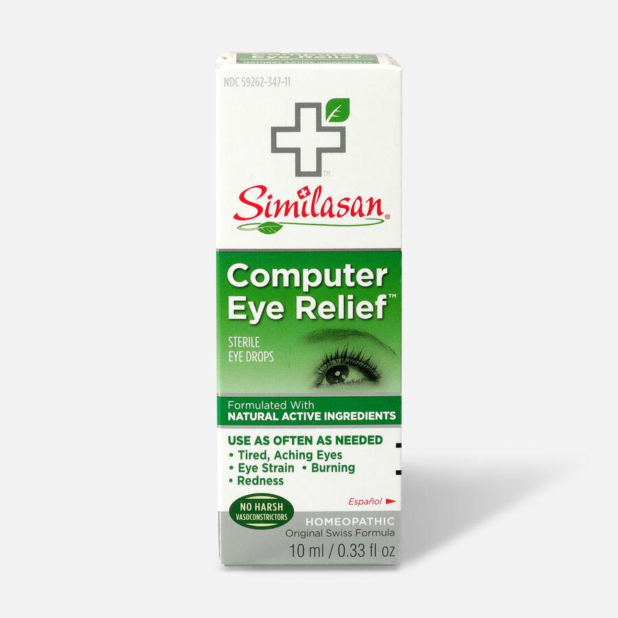 Similasan Similasan Computer Eye Relief, 0.33 fl. oz., , large image number 0