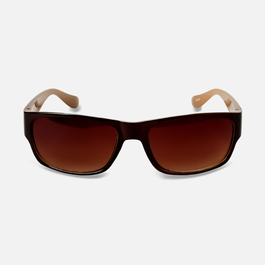Sunreader - RILEY, Shiny Brown, , large image number 0