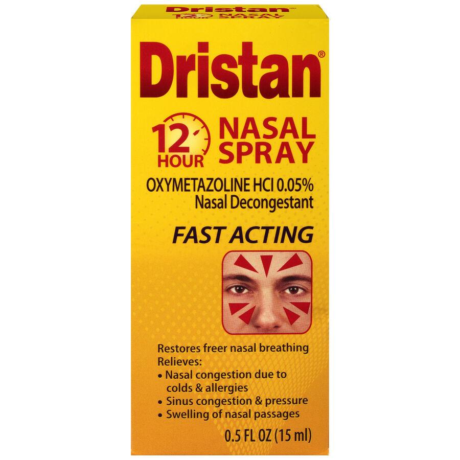 Dristan 12 HR Nasal Spray 0.5 oz., , large image number 0