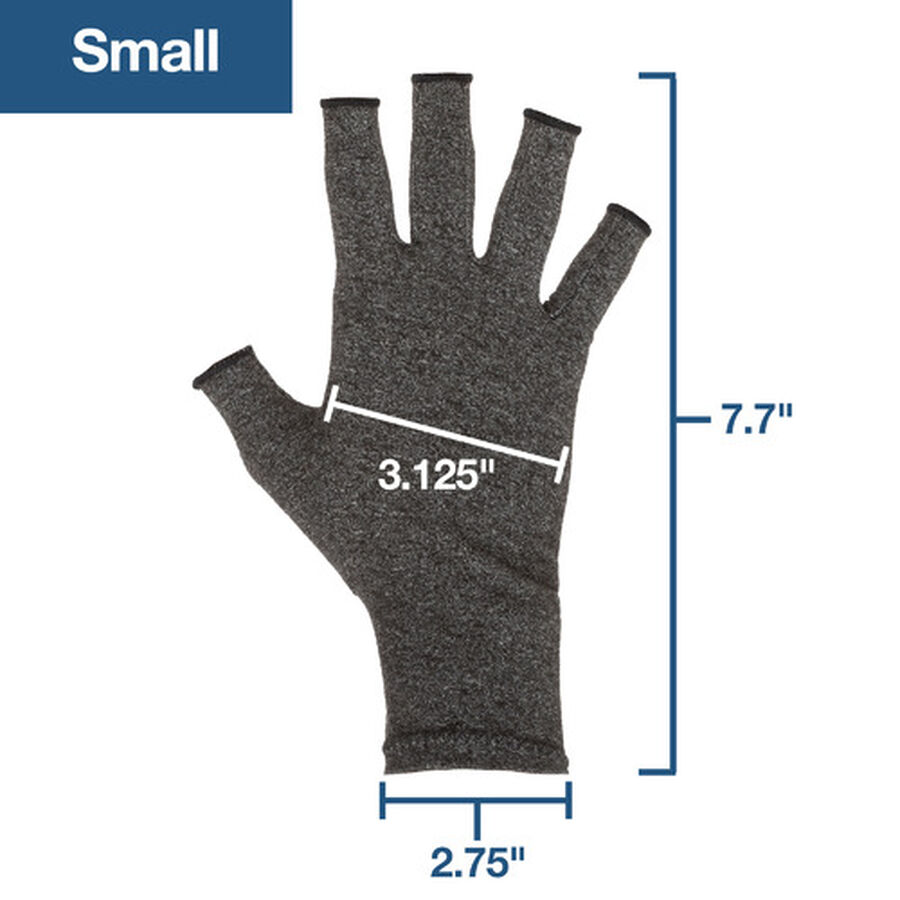 ZenToes Arthritis Compression Gloves, 1 pair, , large image number 13
