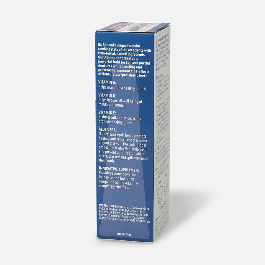 Dr. B Dental Solutions Denture Adhesive - 2.4oz, , large image number 3