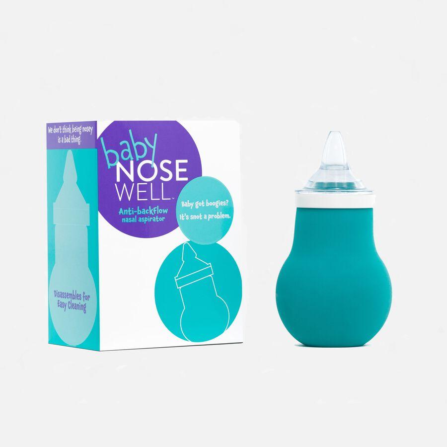 Eosera Baby Nose Well Nasal Aspirator, , large image number 0