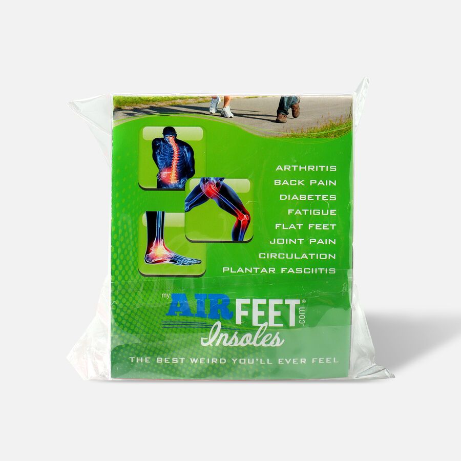 Airfeet FootFixr Deep Tissue Dimple Dome, , large image number 1
