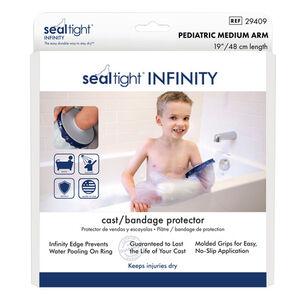 Seal-Tight Infinity Cast Protector Pediatric Medium Arm
