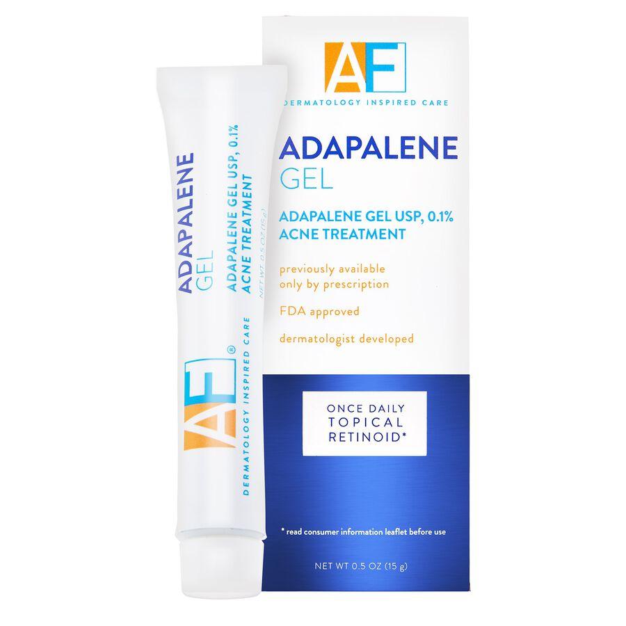 AcneFree Adapalene Gel, , large image number 1