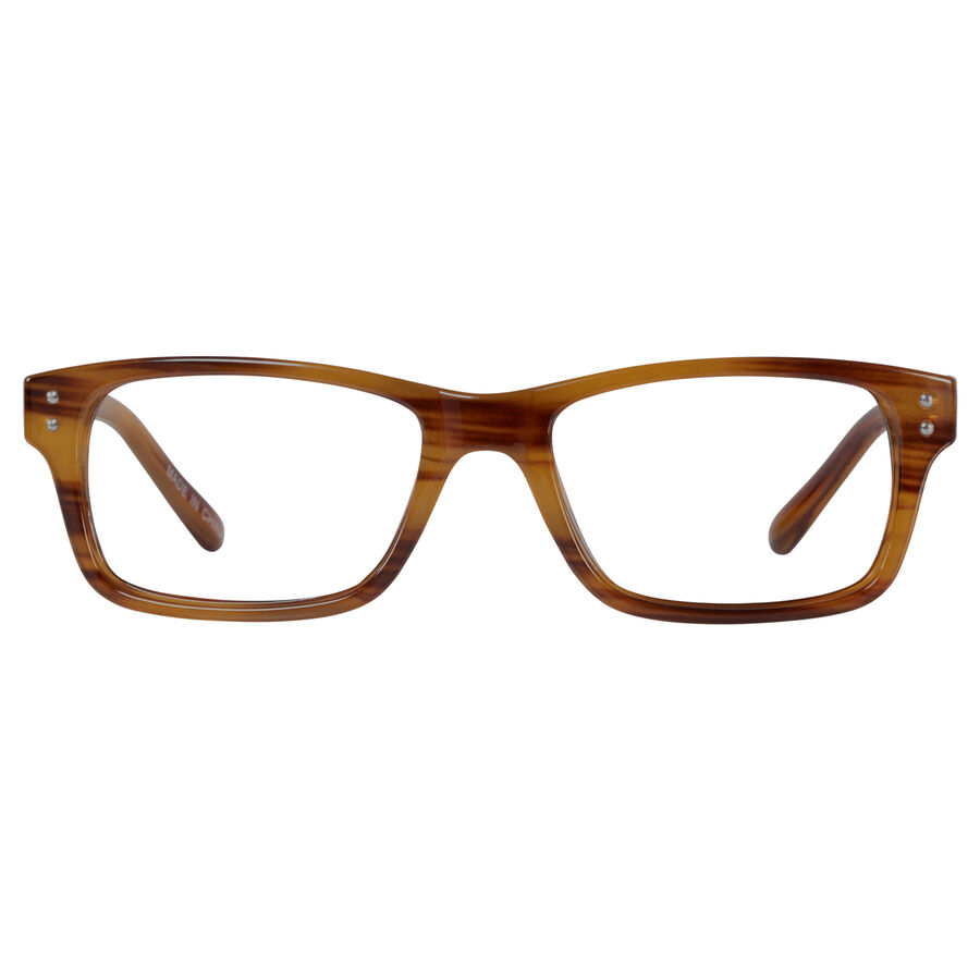 Caring Mill™ Rectangle Reading Glasses, , large image number 1