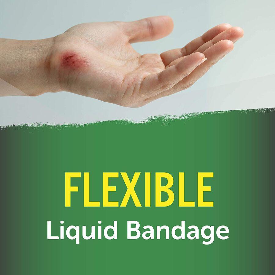 New-Skin Botanicals Liquid Bandage, 0.3 oz., , large image number 6