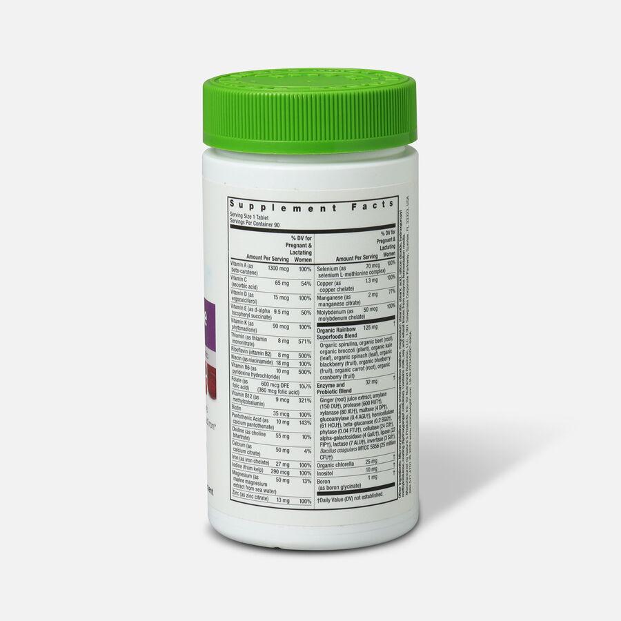 Rainbow Light Prenatal One™ Multivitamin 90 Tab, , large image number 1
