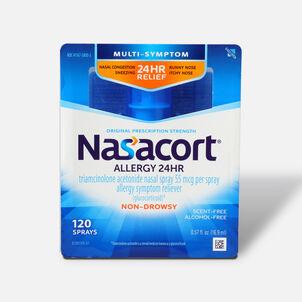 Nasacort .57 oz, 120 sprays