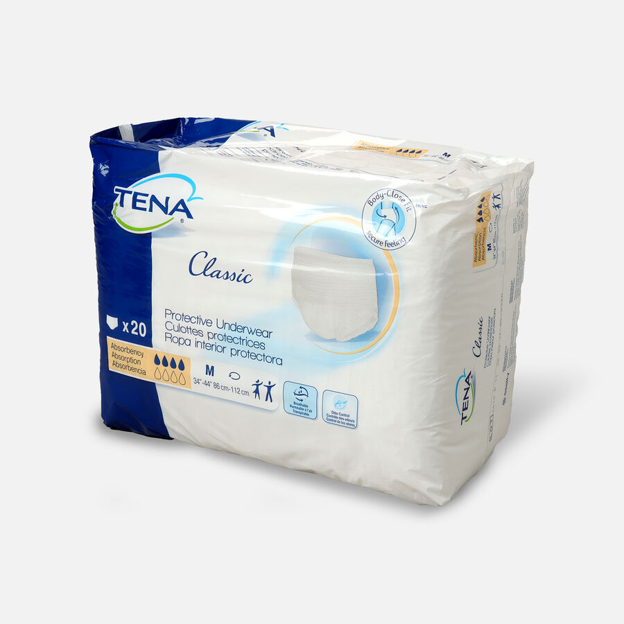 TENA® Protective Underwear Classic, , large image number 5
