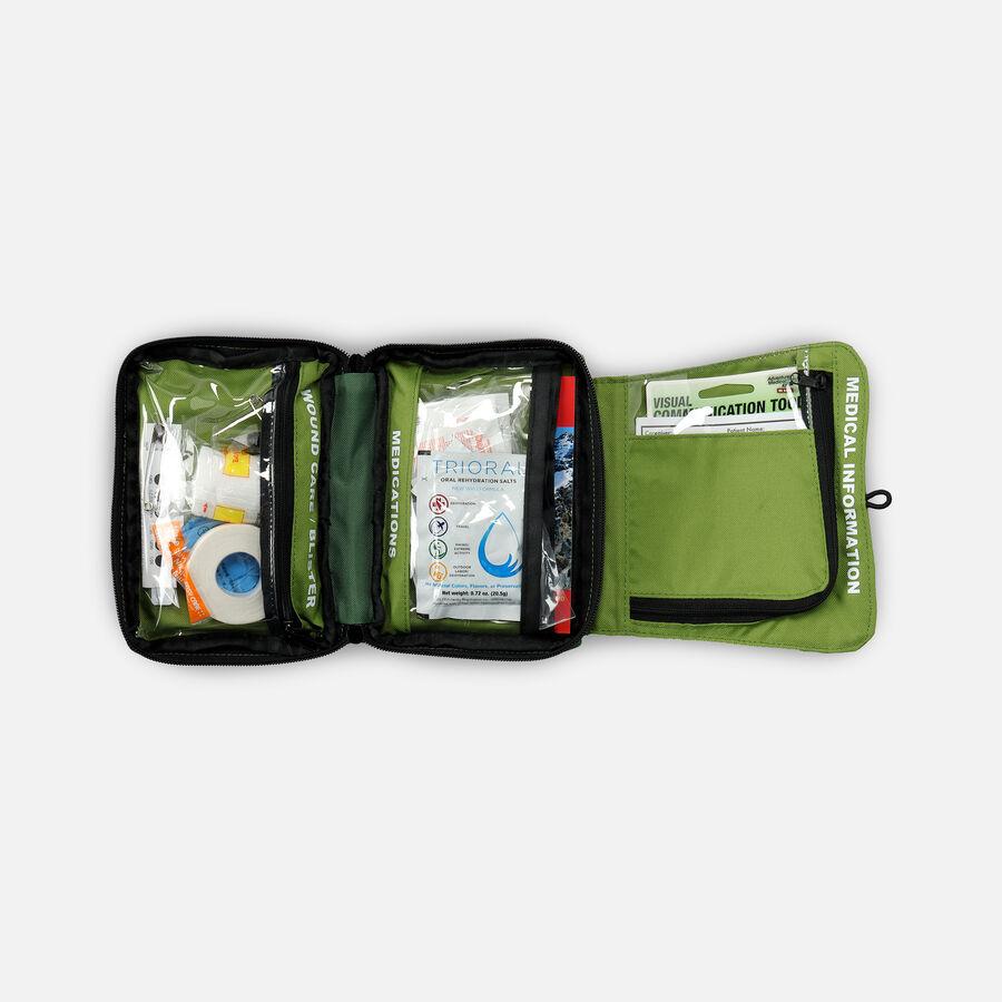 Adventure Medical Kits Smart Travel, , large image number 0