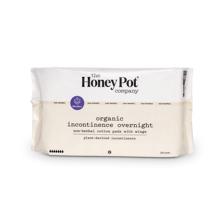 The Honey Pot Menstrual Pads, , large image number 2