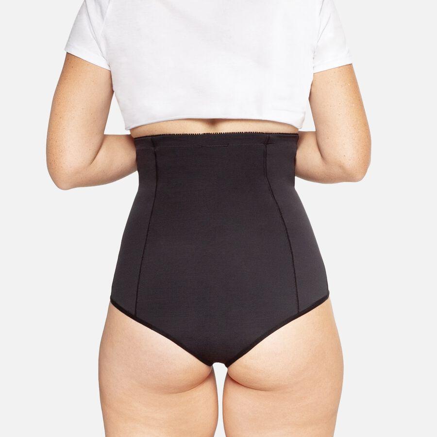 Belly Bandit Postpartum Recovery Panty, Black, Size Medium, Black, large image number 1