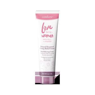Comforte Natural Menstrual Cramp Relief Cream