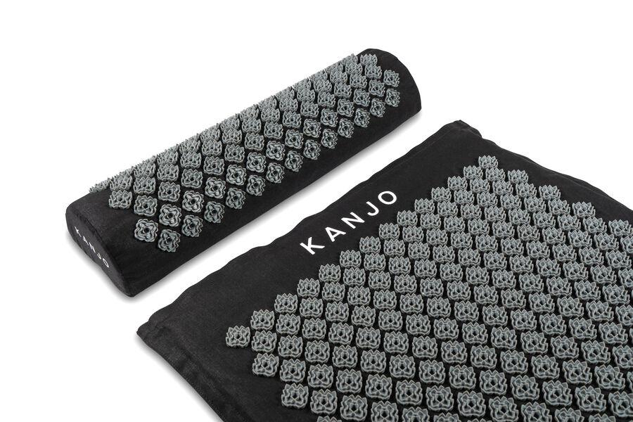 Kanjo Memory Foam Acupressure Mat Set, Large, , large image number 3