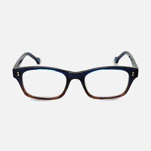eyeOs Mason Premium Reading Glasses