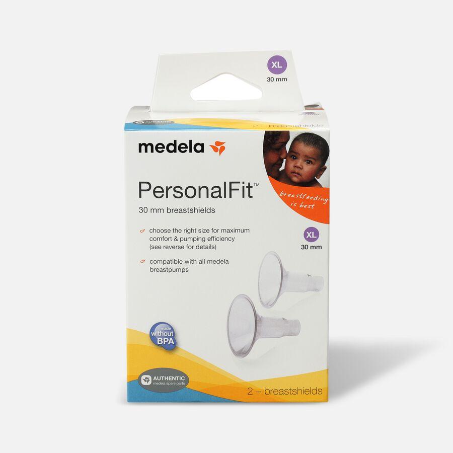 Medela PersonalFit Breast Shields, 2 ea, , large image number 3