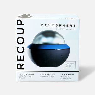 Recoup Cryosphere Therapy Ball
