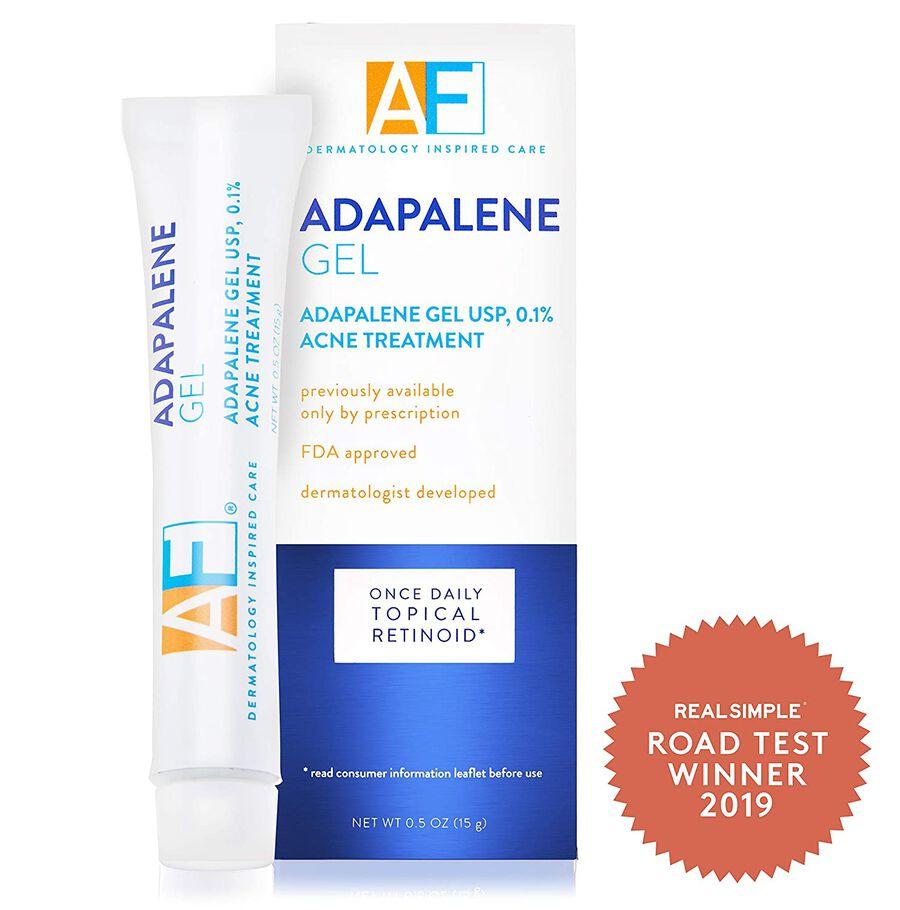 AcneFree Adapalene Gel, , large image number 0