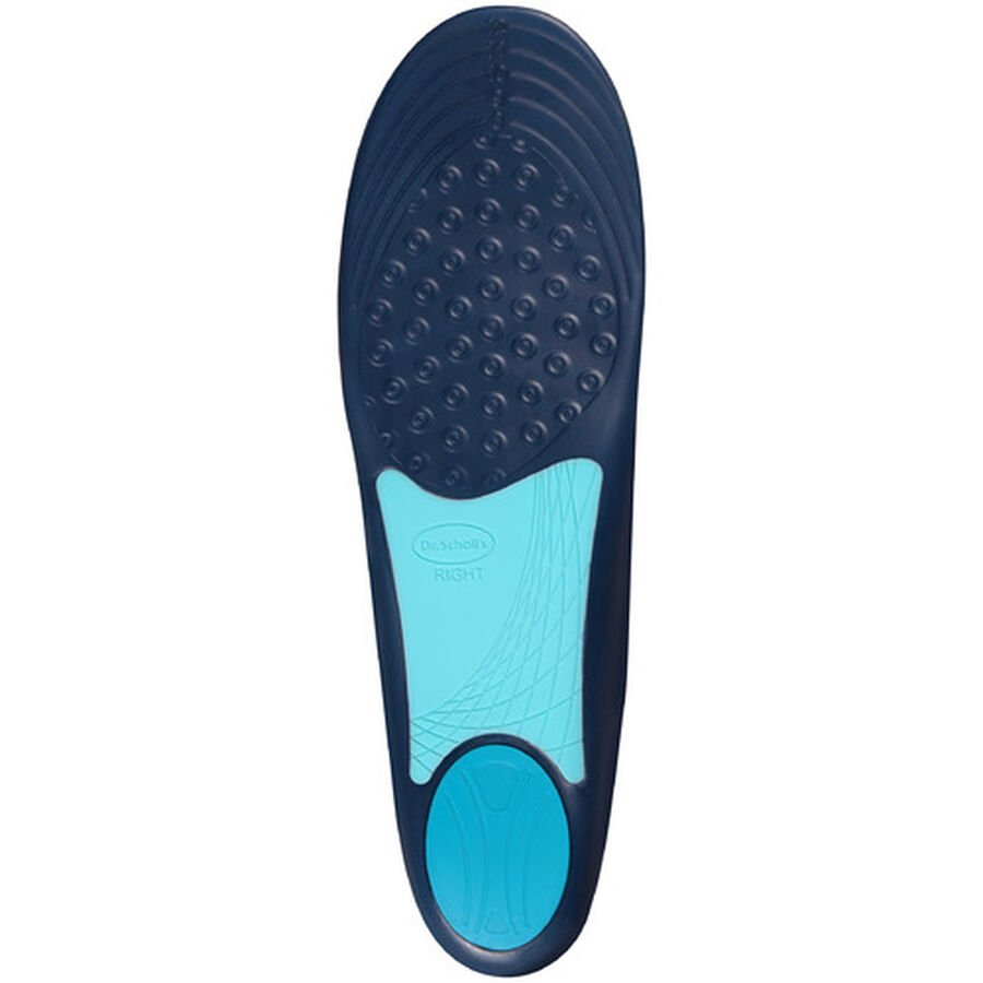 Dr. Scholl's Pain Relief Orthotics for Plantar Fasciitis for Men, One Pair, , large image number 2