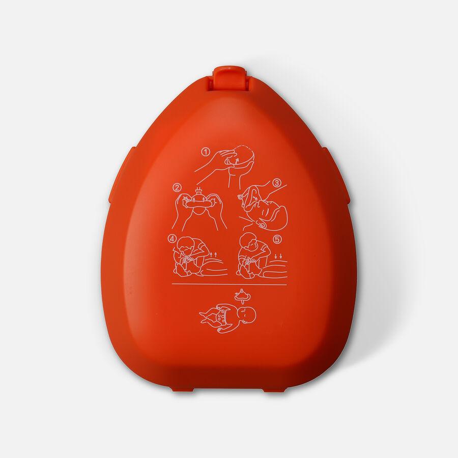 CPR Resuscitator Mask, by Life Mask, , large image number 1