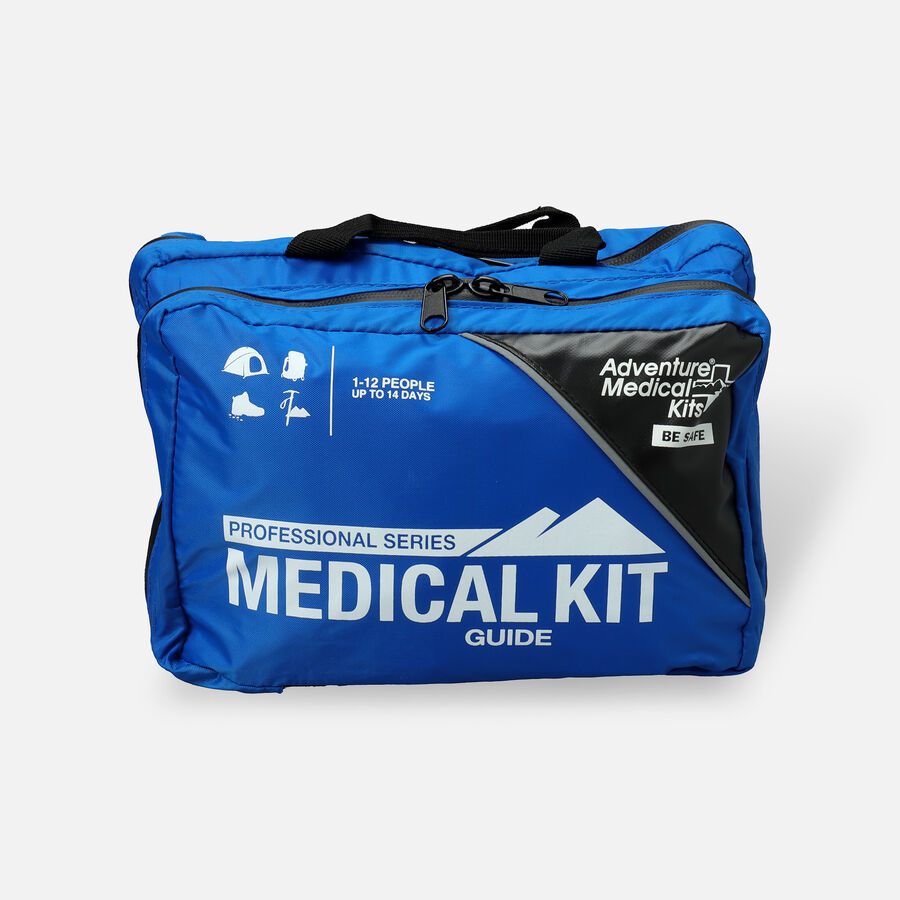 Adventure Medical Pro Series Guide First Aid Kit, , large image number 0