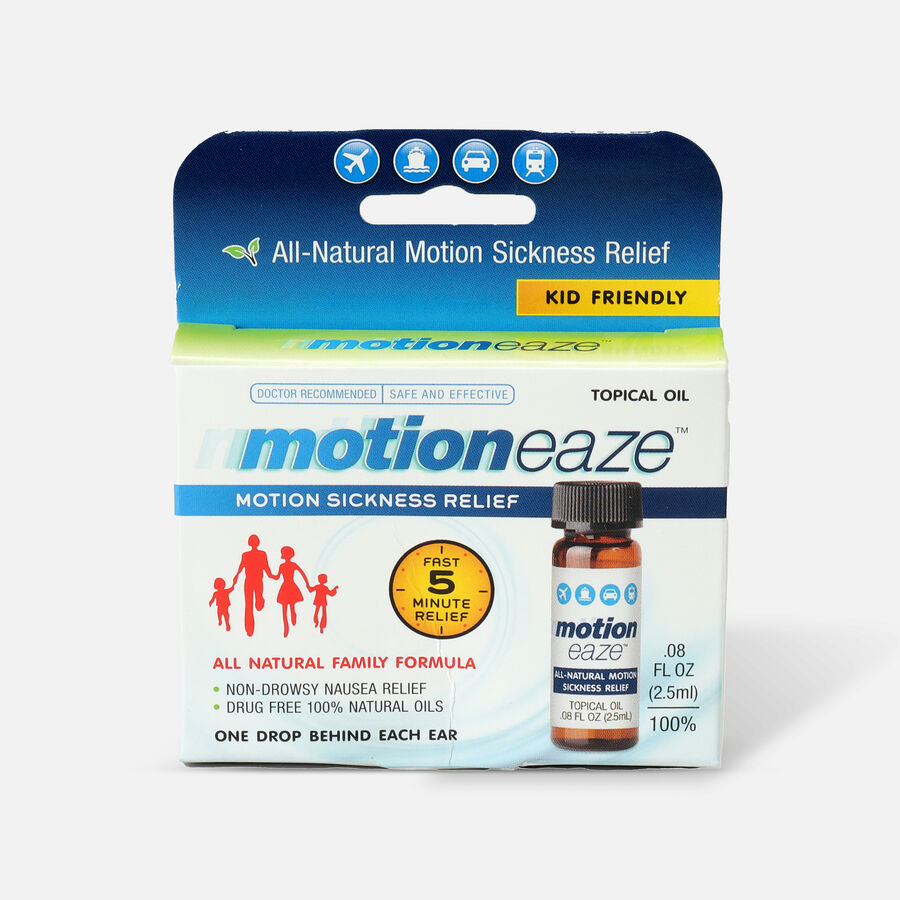MotionEaze 2.5 mL box, , large image number 0