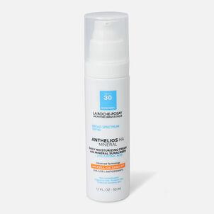 La Roche Posay Anthelios HA Mineral Sunscreen Moisturizer, SPF 30, 1.7 oz