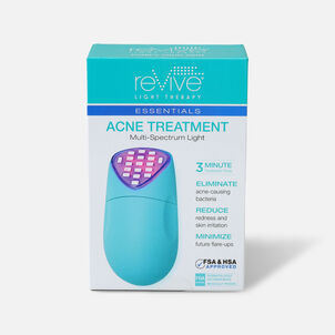 reVive Light Therapy Essentials - Acne Treatment