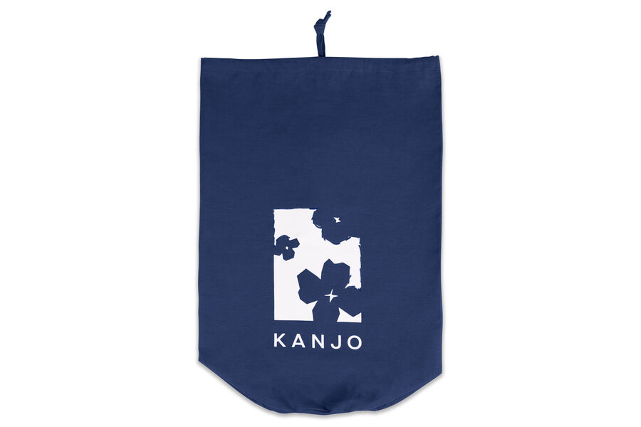 Kanjo Memory Foam Acupressure Mat Set, Navy Blue, , large image number 1