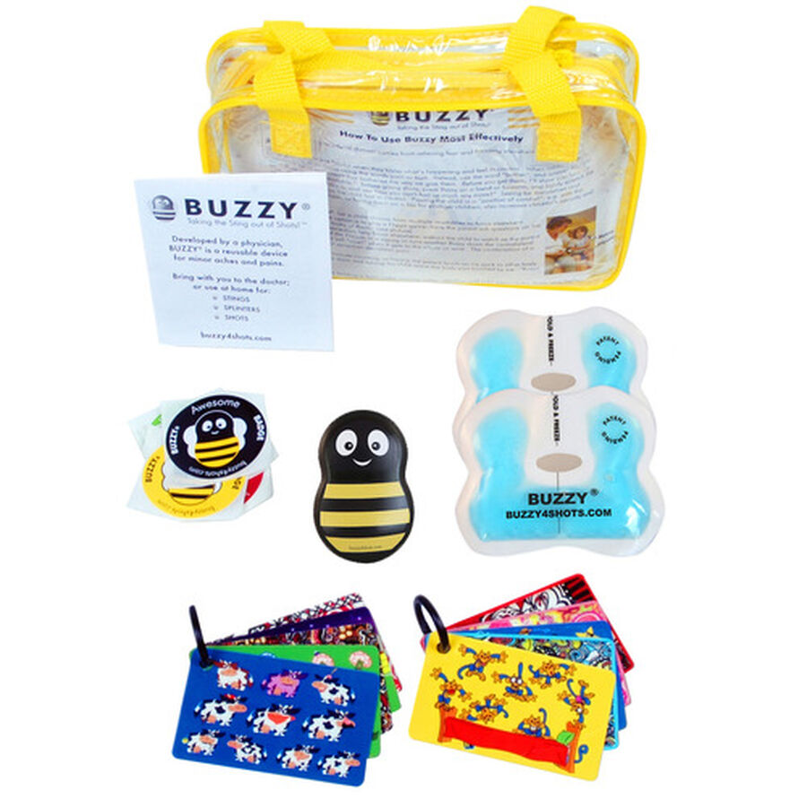 Buzzy DistrACTION Pack, , large image number 2