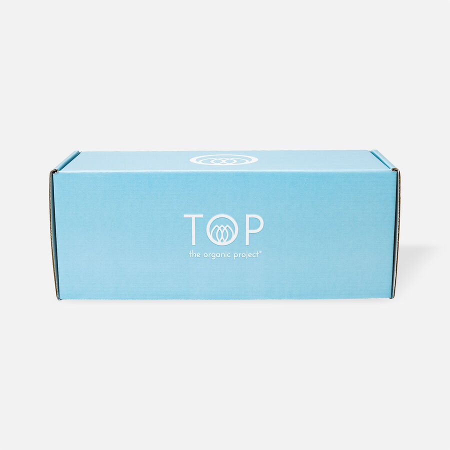 TOP the Organic Project First Period Box, , large image number 1