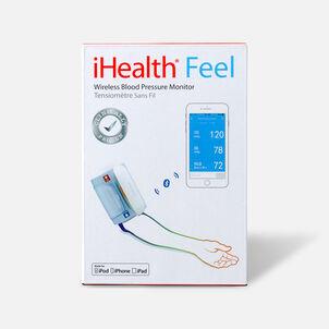 iHealth Lab Inc - Wireless Blood Pressure Arm Monitor BP5, 1 ea