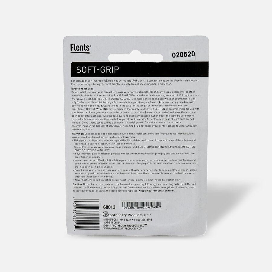 Flents Soft Grip Lens Case 1 Each, , large image number 1