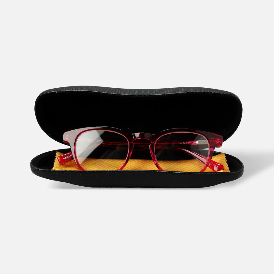 EyeBobs Clearly Reading Glasses, Pink, , large image number 7