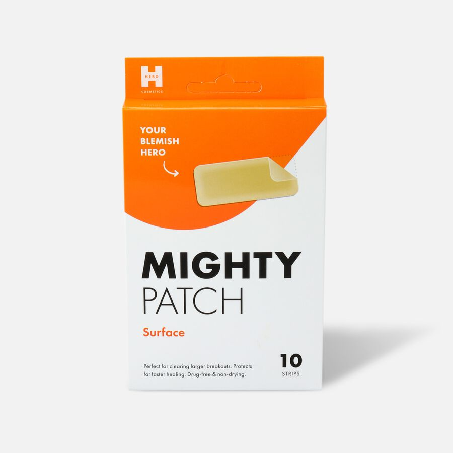 Mighty Patch Surface - 10ct, , large image number 0
