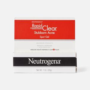 Neutrogena Rapid Clear Stubborn Acne Spot Gel, 1oz